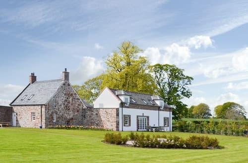 Last Minute Cottages - Cosy Montrose Cottage S168209