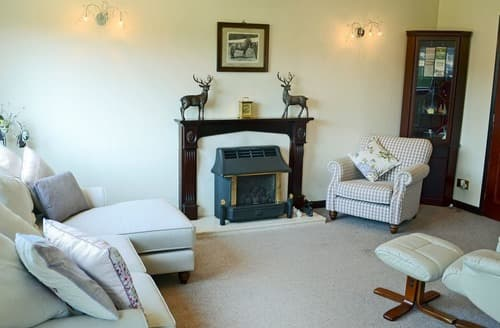 Last Minute Cottages - Inviting Near Nairn Cottage S168211