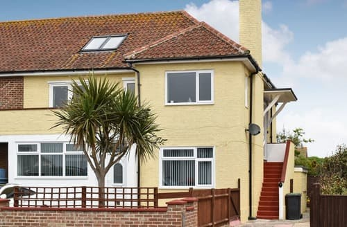 Last Minute Cottages - Bembridge Drive