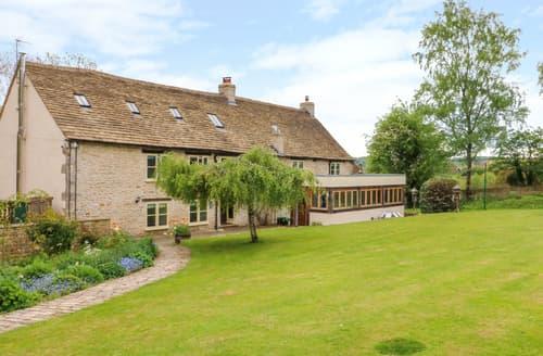 Last Minute Cottages - Tickmorend Farm