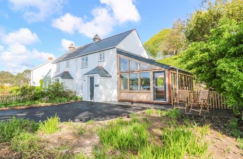 Last Minute Cottages - Pandora Cottage
