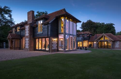 Last Minute Cottages - Reams Cottage