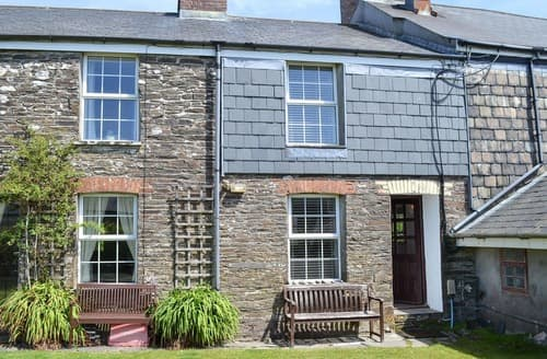 Last Minute Cottages - Quarrymans Cottage
