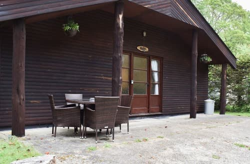 Last Minute Cottages - Beech Lodge - UK11237