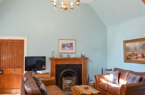Last Minute Cottages - Splendid Rogart Cottage S168367