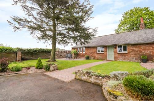 Last Minute Cottages - Berrymoor Cottage