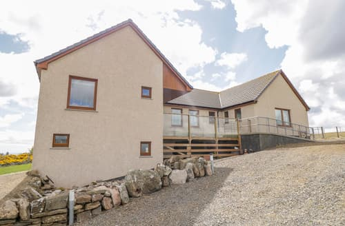 Last Minute Cottages - Inviting Dunbeath Cottage S168401