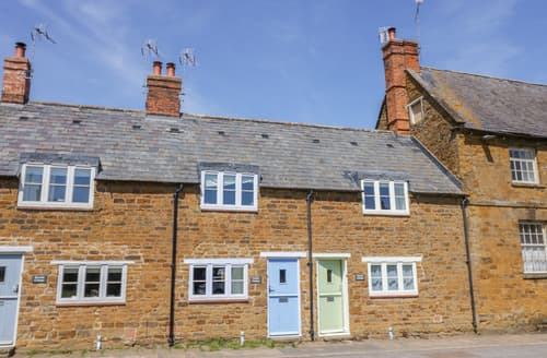 Last Minute Cottages - Treacle Cottage