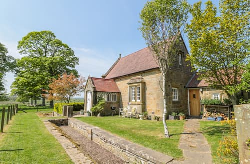 Last Minute Cottages - Fenwick Retreat at Fenwick Lodge