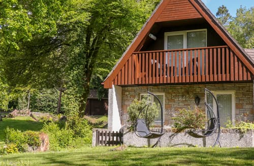 Last Minute Cottages - 17 Valley Lodges