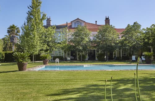 Big Cottages - Villa Mino