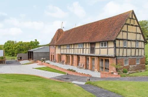 Last Minute Cottages - Ash Cottage at Frame Farm