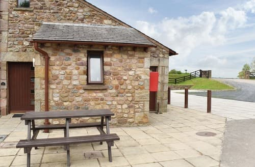 Last Minute Cottages - Snow Goose Barn - UK11548