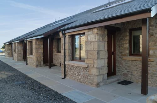 Last Minute Cottages - The Swooping Swallow - UK11550