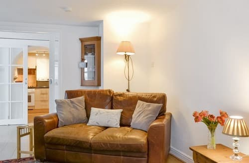 Last Minute Cottages - Tasteful Kendal Apartment S168540
