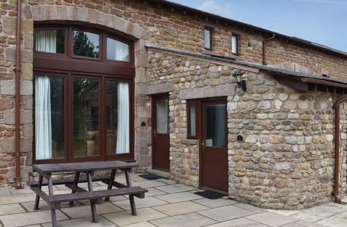 Last Minute Cottages - The Sand Martin - UK11544
