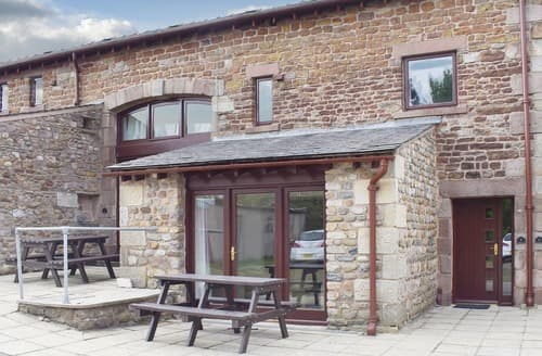 Last Minute Cottages - Lucky Duck - UK11547