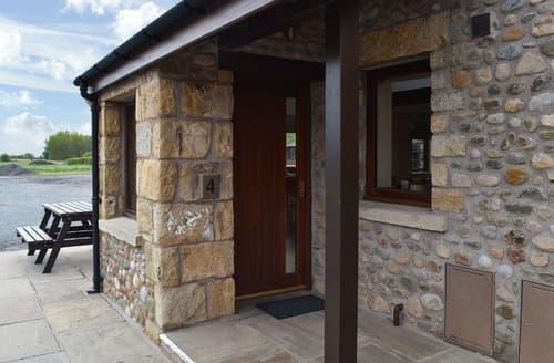 Last Minute Cottages - Lovely Cockerham Apartment S168626