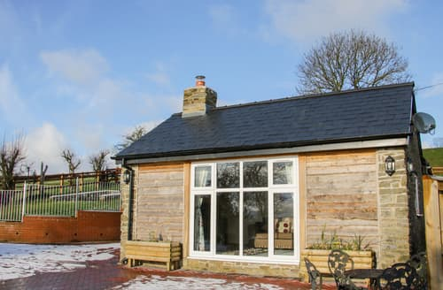 Last Minute Cottages - The Boundary Annex