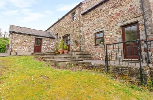 Last Minute Cottages - Llwynpur Cottage