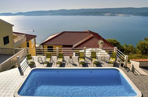 Last Minute Cottages - Villa Nicca