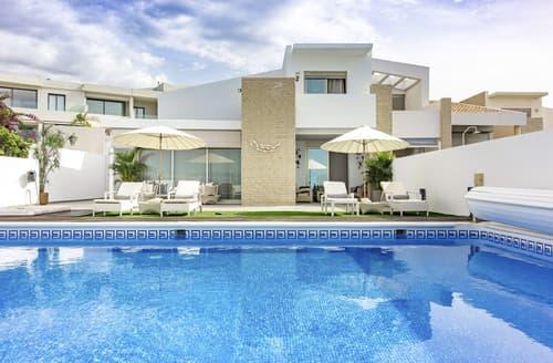 Big Cottages - Casa La Ballena