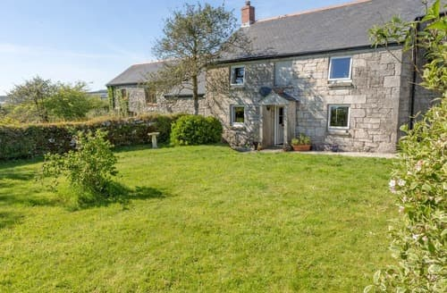Last Minute Cottages -  Greenbank Farm
