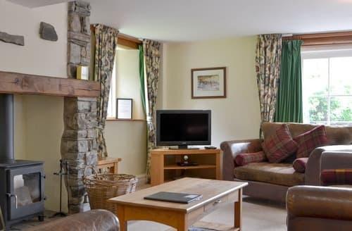 Last Minute Cottages - Bull Pen - UK11352