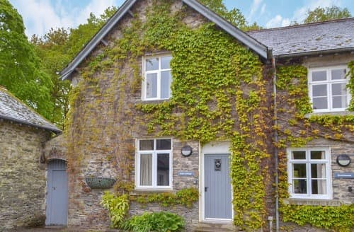 Last Minute Cottages - Briar - UK11353