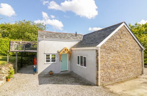 Last Minute Cottages - The Dartmoor Linhay
