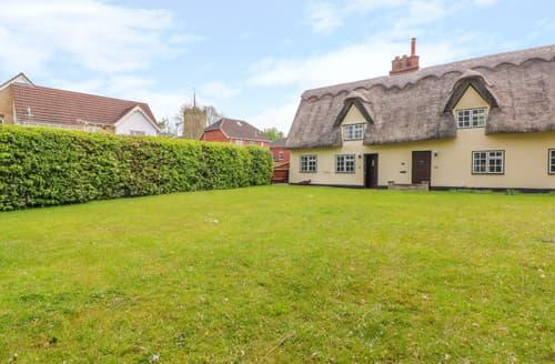 Last Minute Cottages - Beaumont's Cottage