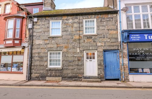 Last Minute Cottages - Exquisite Rhayader Cottage S168944