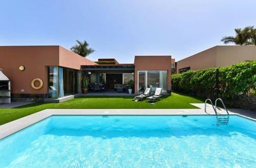 Big Cottages - Villa Par4-8