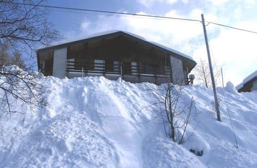 Last Minute Cottages - Chalet Nevegal