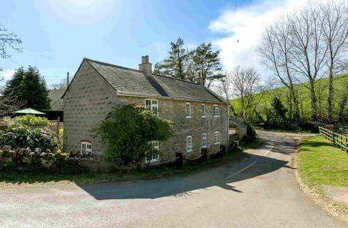 Last Minute Cottages - Character Farm Cottages