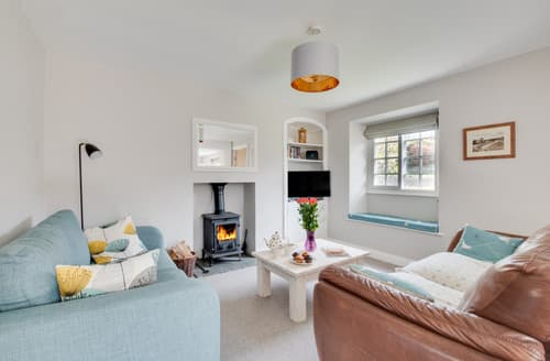 Last Minute Cottages - Stoneleigh