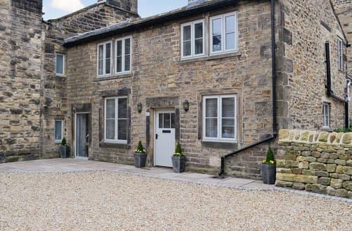 Last Minute Cottages - Wonderful Addingham Cottage S169151