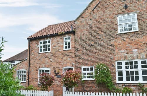 Dog Friendly Cottages - The Old Mill