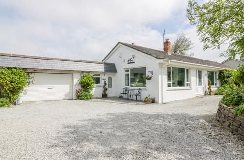 Last Minute Cottages - Barlendew