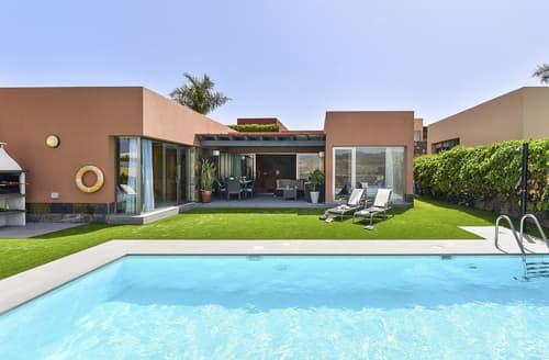 Big Cottages - Villa Sia