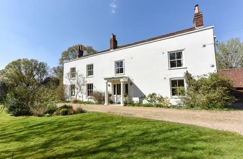 Last Minute Cottages - Quaint Curdridge Cottage S169353