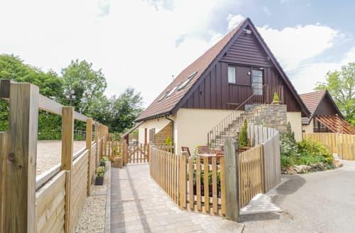 Last Minute Cottages - Stable Loft