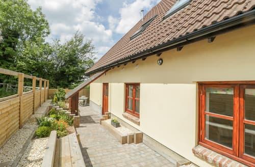 Last Minute Cottages - Mendip Cottage