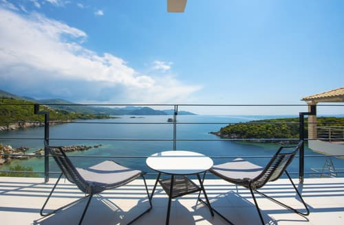 Last Minute Cottages - Villa Epirus