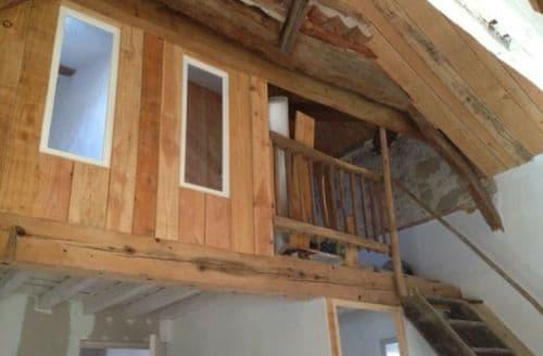 Last Minute Cottages - Gîte 1824