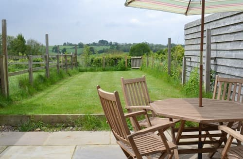 Last Minute Cottages - Louisa's Cottage - UK11596