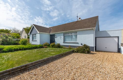 Last Minute Cottages - Summer Cottage