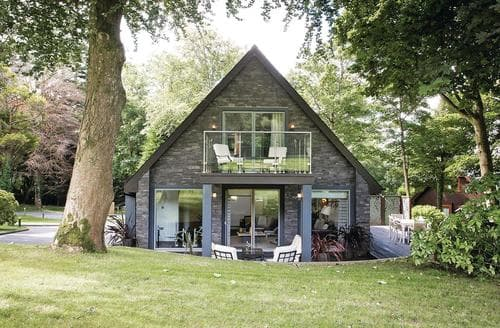 Last Minute Cottages - St Austell Lodge