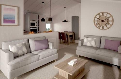 Last Minute Cottages - Indulgent Lodge VIP 8