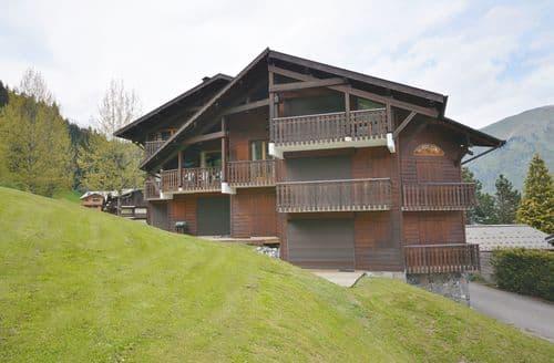 Last Minute Cottages - Frênes